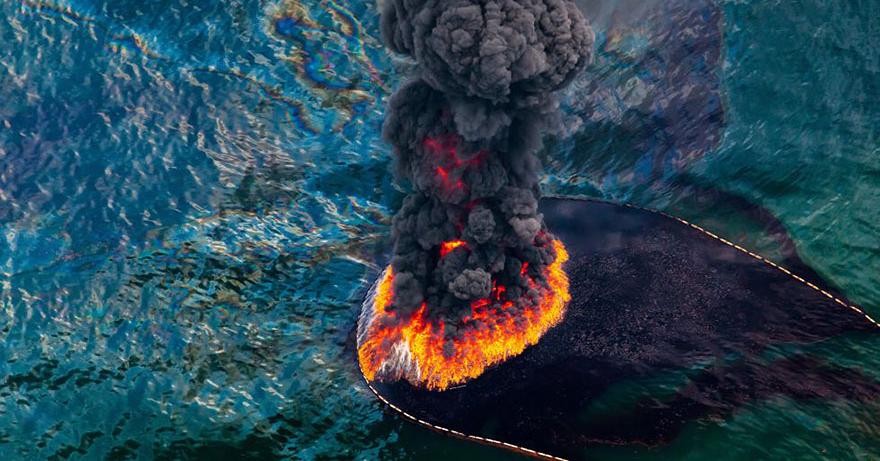 Як ми знищуємо свою планету…