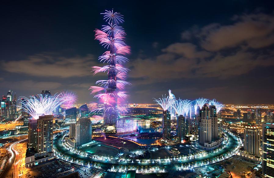 Крихітко, це Дубай. 19 вражаючих фото
