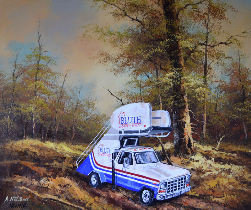 thrift-store-paintings-by-david-irvine-gnarled-branch-15