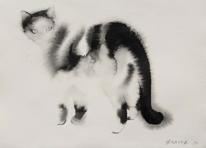 watercolor-cats-by-endre-penovac-14