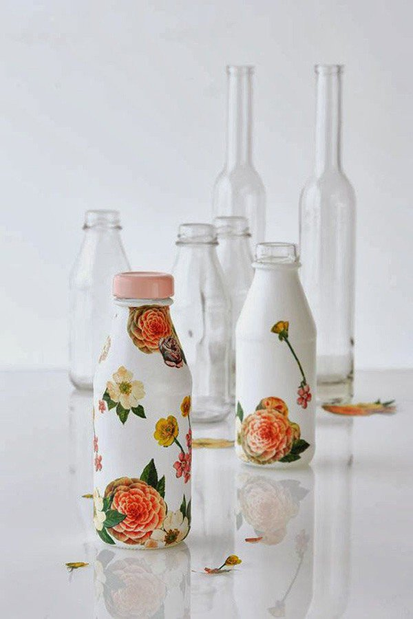 1-Spray-Paint-Decoupage-Bottles-600x900