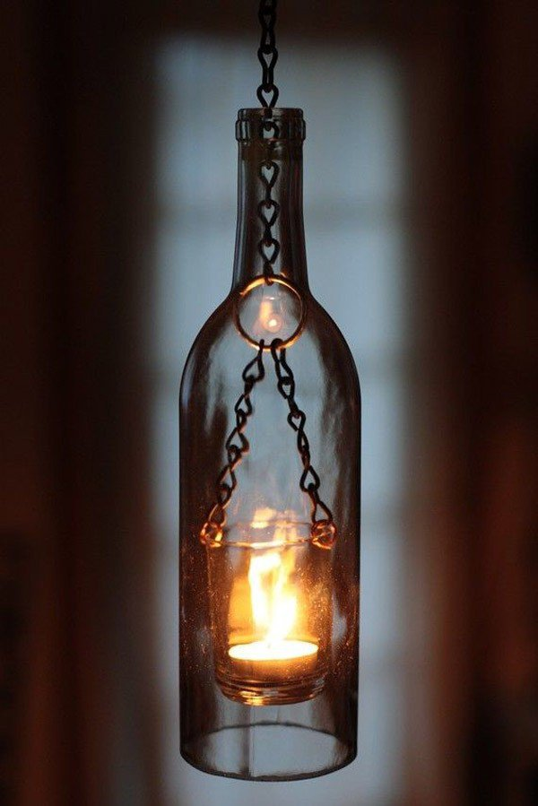 31-DIY-...-wine-bottle-lantern-600x899