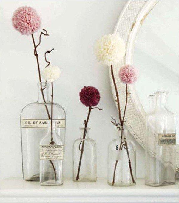 4-Pompom-flowers-DIY-600x683