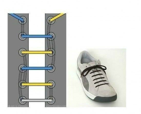 ways_to_tie_shoes_lines_1