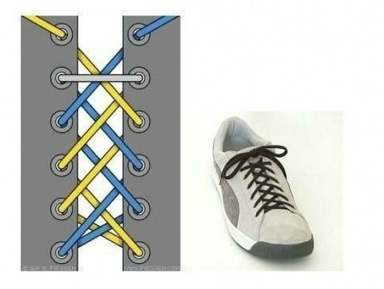 ways_to_tie_shoes_up_down_through
