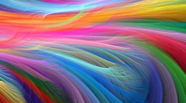 Якого кольору твоя життєва енергія?