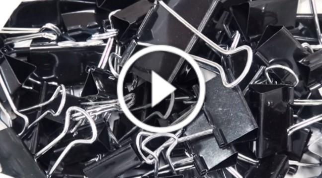 15 способів використання зажимів для паперу