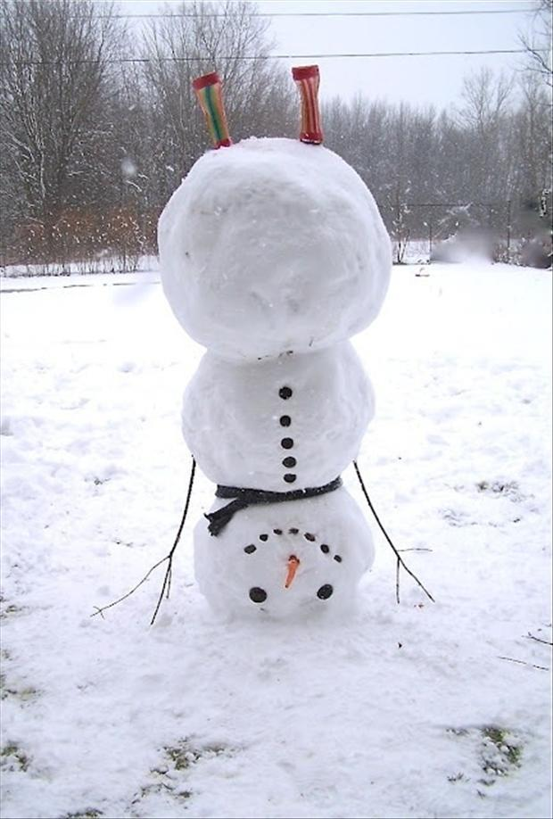 funny-snowman-14
