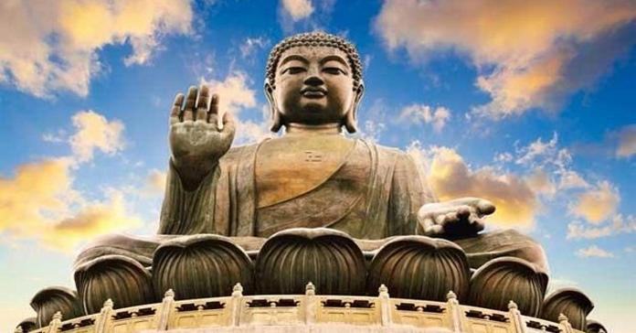 Заповіді Будди, які має прочитати кожен