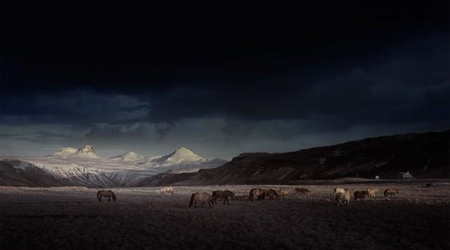 14 неймовірних фотографій Ісландії