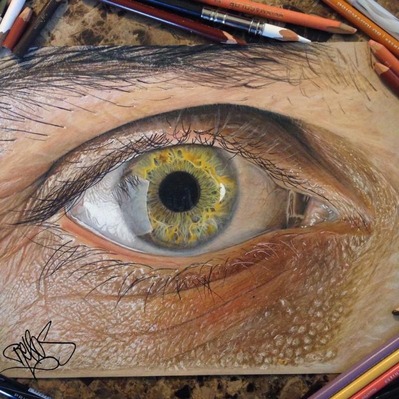 Realistic-Eyes-Redosking