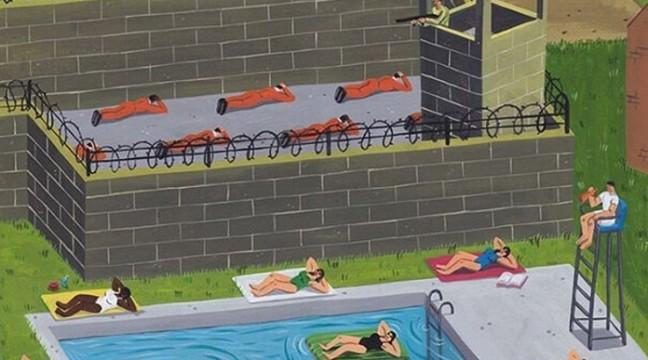 Ілюстратор показав, як соціальні медіа впливають на сучасне суспільство