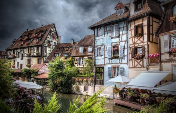 Маловідомий район Франції