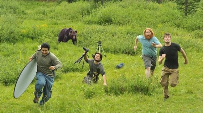 По той бік об'єктиву. На що йдуть фотографи задля крутих фото?