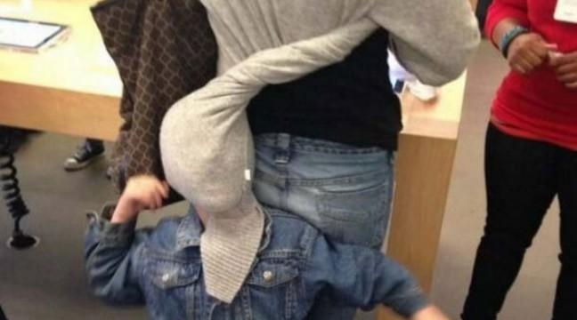20 фото про те, чому з дітьми ніколи не буває нудно
