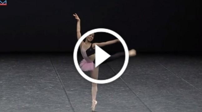 Що вийде, якщо об'єднати балет і хіп-хоп