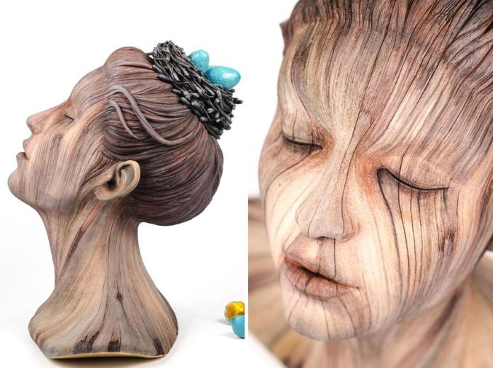 Таких дивовижних скульптур ви ще не бачили