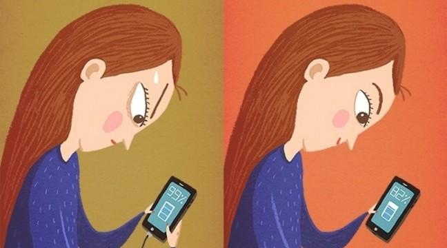 Весь цей час ми заряджали телефони неправильно