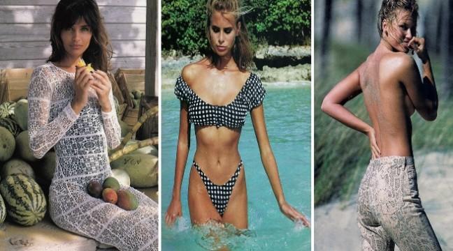 Еталон жіночої краси 80-х: раніше було краще?