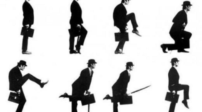 Дізнайтеся, що хода може розказати про ваш характер