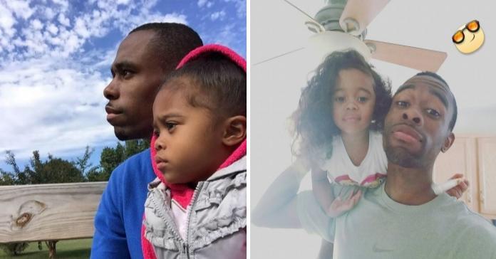 Ви будете в захваті від того, як ці тато і донька починають свій день