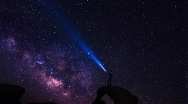 Три ночі поспіль: 8, 9 і 10 жовтня вся Україна спостерігатиме метеоритний дощ