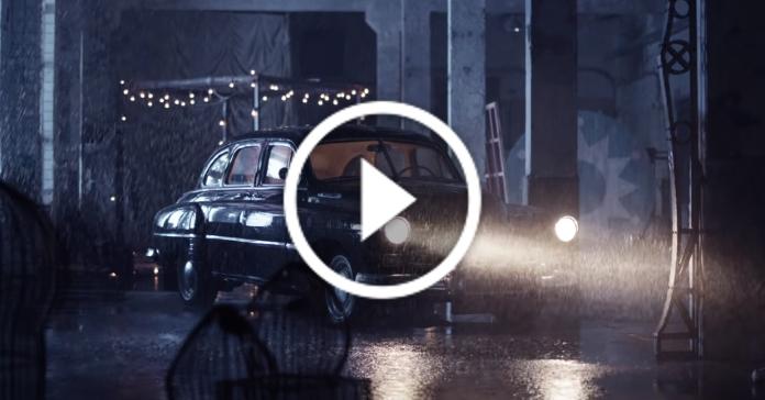 Прем'єра! Новий крутий кліп від українського гурту The Hardkiss