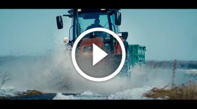 Реклама Мінського Тракторного заводу отримала нагороду на кінофестивалі в Каннах