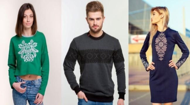 5 крутих українських виробників одягу, аксесуарів та косметики, про яких ви досі не чули