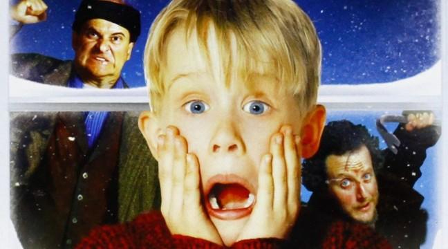 Forbes опублікував рейтинг найпопулярніших різдвяних фільмів, які варто переглянути на канікулах