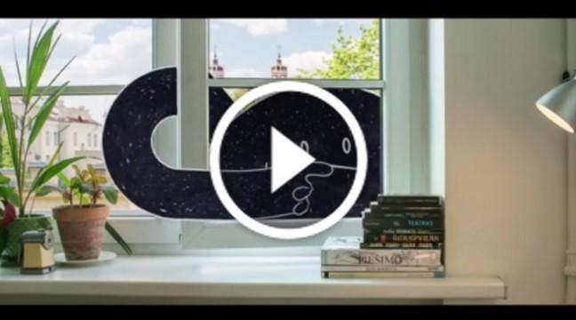 Милий короткометражний фільм про Ніч, яка вирішила захопити місто