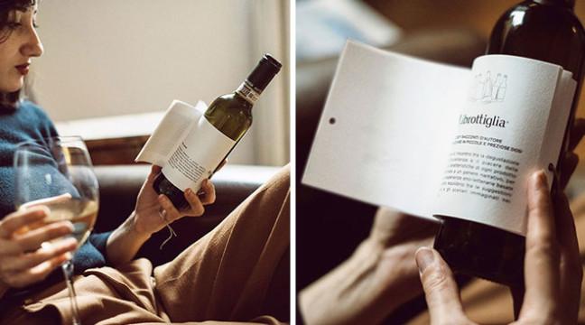 Італійці придумали, як поєднати вино та істину. Ідея на мільйон!