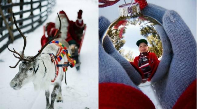 20 казкових фото, які доводять, що зима – найчарівніша пора року