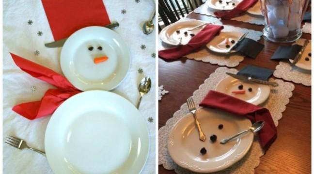 15 способів прикрасити новорічний стіл так, щоб  всіх приголомшити
