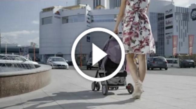 Потужна соціальна реклама від World Health Organization Ukraine про алкоголь за кермом