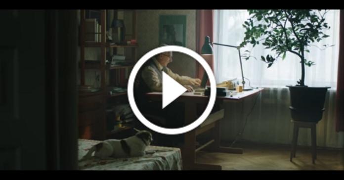 """""""Особливий подарунок""""  – чудовий різдвяний ролик від Allegro"""