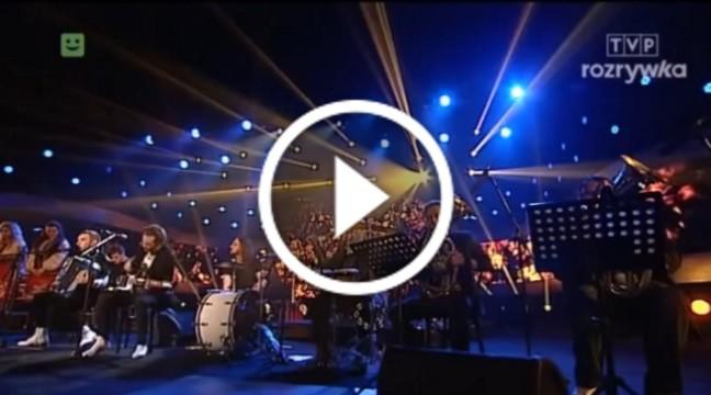 """Польський гурт """"Еней"""" присвятив пісню військовим, які загинули за Україну"""
