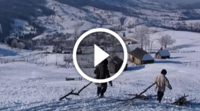 Олександр Пономарьов записав до Різдва нову колядку