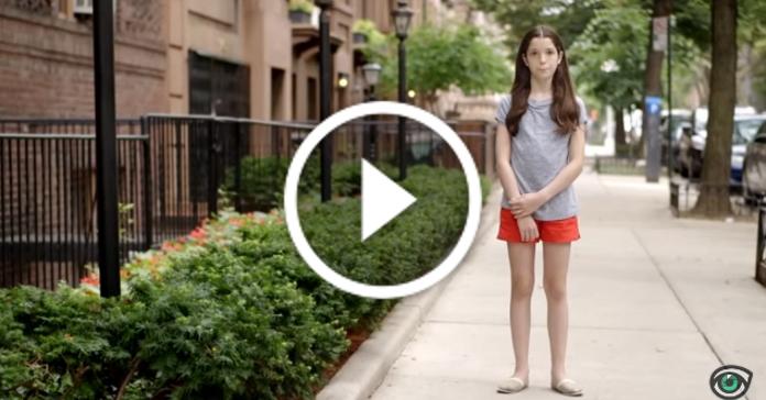 """""""Самооцінка"""" –  одна з кращих реклам від Dove"""