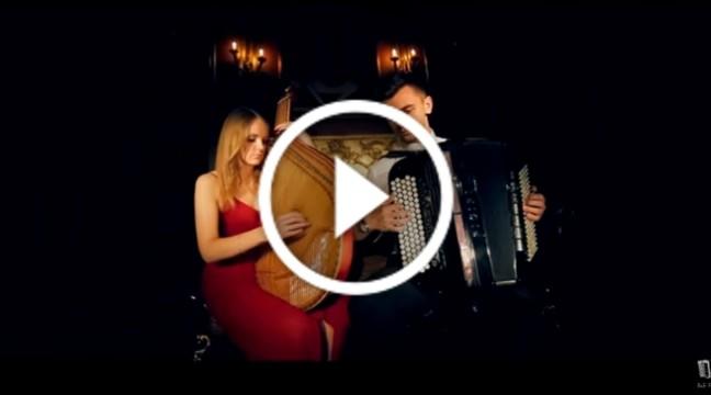 Українці записали інструментальну версію відомої пісні Scorpions – Still loving you