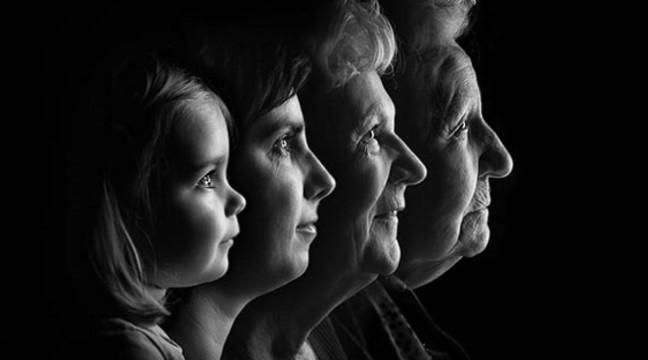 10 сімейних портретів, які торкають до глибини душі