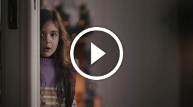 """""""Що таке Різдво?"""" – зворушливий рекламний ролик від Bahlsen"""