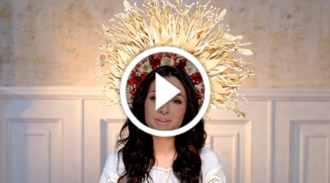 Злата Оґнєвіч зняла новий відеокліп, у якому торкнулася проблем сиріт