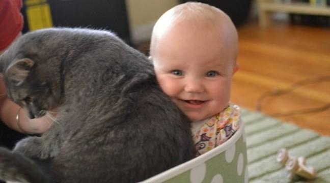 25 чарівних фото, які доводять, що тварини роблять дитинство ще щасливішим