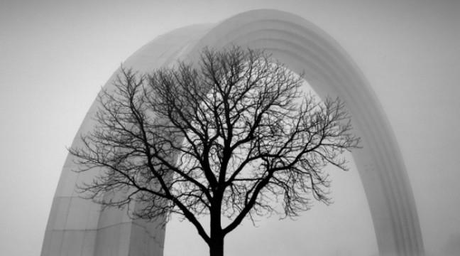 Українець став фіналістом міжнародного фото-конкурсу The Art of Building