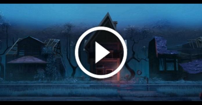 """""""Дім, милий дім"""" – короткометражний мультик з оригінальним сюжетом"""