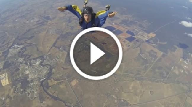 Інструктор врятував хлопця на висоті півтори тисячі метрів