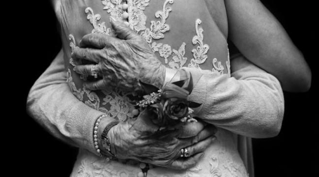 15 найкрасивіших весільних фотографій 2016 року