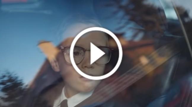 """""""Окуляри Бена"""" – зворушливий рекламний ролик від Pearle Vision"""