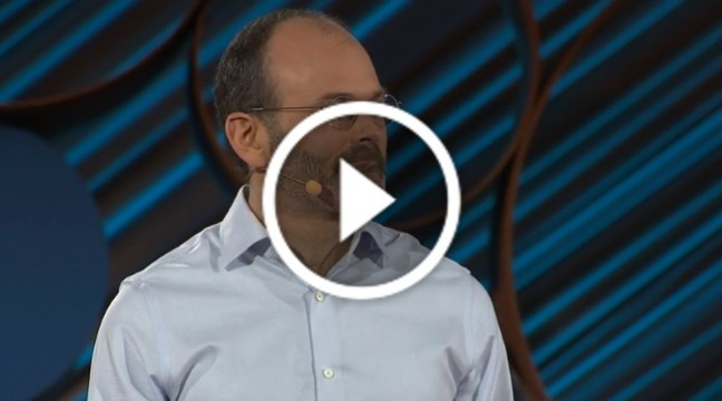 Простий спосіб побороти погані звички (TED)